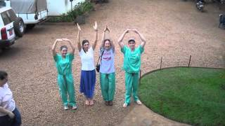 preview picture of video 'Africa Medical Trip 2010'