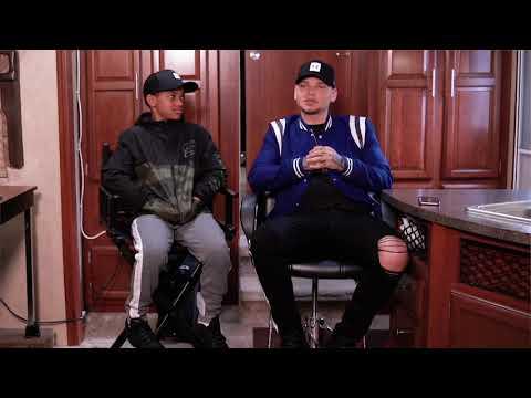 "Kane Brown talks ""Good As You"" video inspiration"