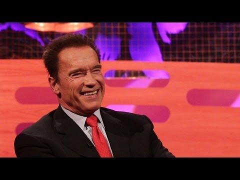 Arnold Schwarzenegger a jeho filmové hlášky