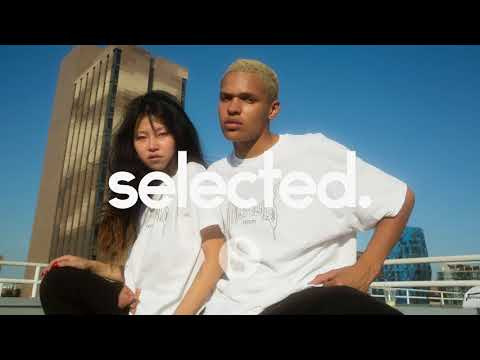 Halsey - Alone Ft. Big Sean, Stefflon Don (CID Remix)