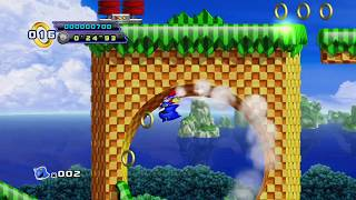 VideoImage1 Sonic The Hedgehog 4 Episode II