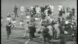 Inter vs. Real Madrid (3:1) Highlights Finale Coppa dei Campioni 1964