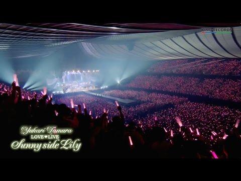 【声優動画】田村ゆかりがSunny side Lilyで歌ったPleasure treasureの映像をフルで公開