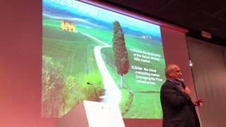 Antonio Converti - IAB Forum 2011 - Libero Srl  e gli obiettivi