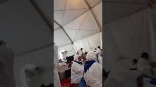 preview picture of video 'Arafah Maktab 111 Razek Travel Hajj 1439H'