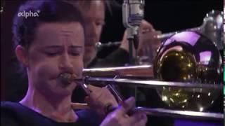 Richard Galliano & WDR Big Band  -  Eanie And Bennie  - Jazzwoche Burghausen 2016