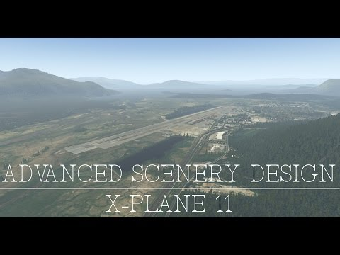 Draped Polygons?? :: X-Plane 11 General Discussions
