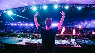 Nicky Romero - Live @ Tomorrowland Brasil 2016