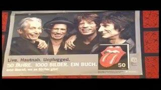 Chris Jagger & The Kronies Im Stones Museum In Lüchow