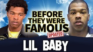 Lil Baby | Before They Were Famous | 2020 Update