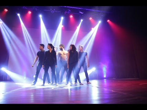 The Swingers - Professional Dance Certificate Programme (PDCP ...