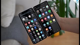 Samsung Galaxy S10+ vs Huawei Mate 20 Pro - The Most Detailed Comparison!