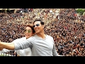 Akshay Kumar recreates 'Chura Ke Dil Mera' moment | Jolly LLB 2 Promotion