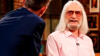 Charlie Landsborough on Ireland's role in his music career | The Late Late Show | RTÉ One