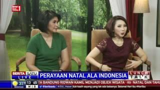 Lunch Talk Perayaan Natal Ala Indonesia  3
