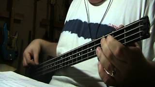 38 Special Rockin' Into The Night Bass Cover