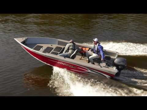 Yamaha F4 Portable Tiller in Superior, Wisconsin - Video 2