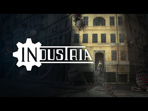 Release Date Teaser de INDUSTRIA
