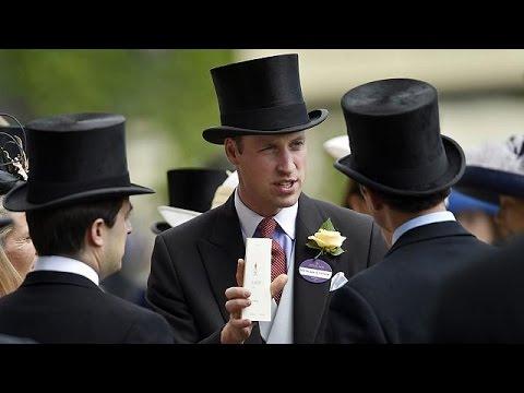 Βρετανία: Ο πρίγκιπας Ουίλιαμ σε εξώφυλλο γκέι περιοδικού