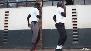 Teni   Case Dance Choreography Freddy X Chiluba X The Crew