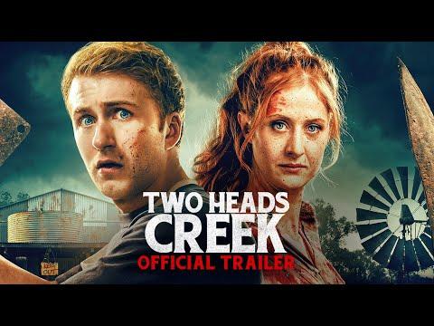 Two Heads Creek Movie Trailer