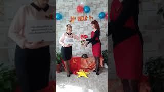 Смоленское областное государственное бюджетное учреждение «Монастырщинский комплексный центр социаль