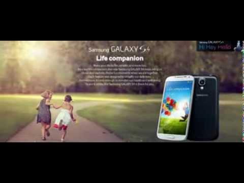 Samsung Galaxy S4, Amazon price went down.