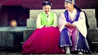 The Moon That Embraces The Sun OST - Back In Time (Lyn)