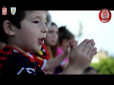 """""""Hinchada de San Martín de Tucumán - Aliento contra Atlético Rafaela"""" Barra: La Banda del Camion • Club: San Martín de Tucumán • País: Argentina"""
