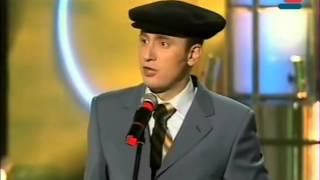 Святослав Ещенко: Купил  козу.