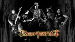 DISINFECTED - MOTOR DEATH (OFFICIAL)