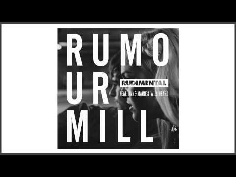 Download Rudimental - Rumour Mill feat. Anne Marie & Will Heard (Kyle Watson Remix) Mp4 HD Video and MP3