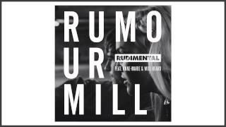 Rudimental - Rumour Mill feat. Anne Marie & Will Heard (Kyle Watson Remix)