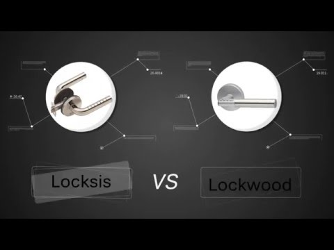 Locksis VS Lockwood - Find why Locksis is better!