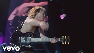 AC/DC - Shoot to Thrill (from Live at River Plate)
