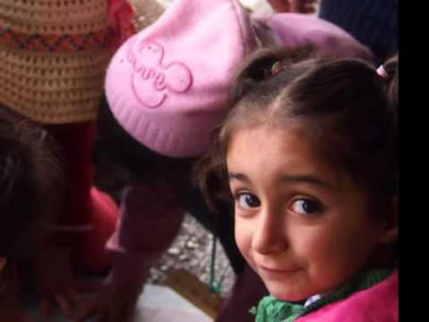 Provide Education for Refugee Children in Lebanon