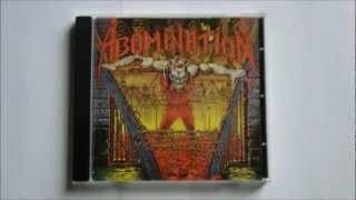 Abomination - Redeem Deny