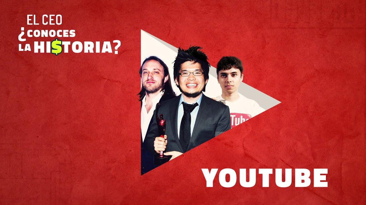 ¿Conoces la historia? Youtube