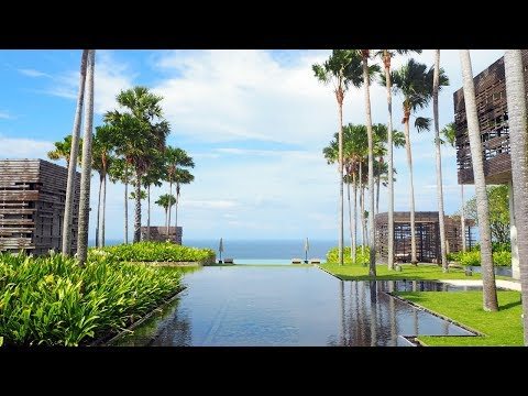 2017 Bali - Alila Villas Uluwatu | One Bedroom Pool Villa Mp3
