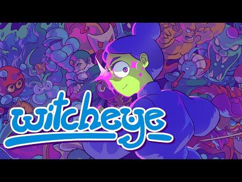 Witcheye video