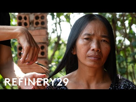 The Truth About Where Hair Extensions Come From (2018) [11:55]