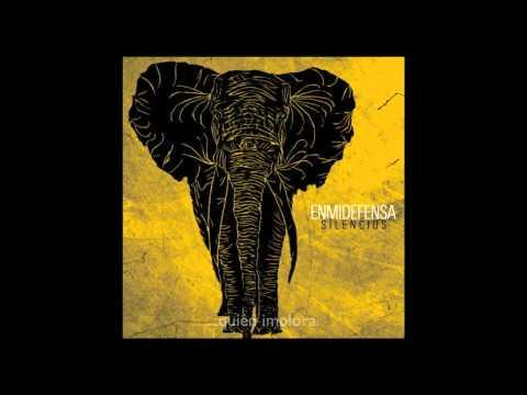 En mi Defensa - Elefante