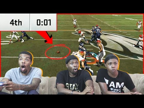 The Ball Is Loose With The Game On The Line! MUST WATCH GAME!  (MUT Wars Season 4 Ep.5)