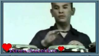 Los Extraños ♥Hasta en el aire♥ ..HD..Video Oficial