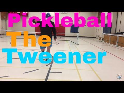 The Tweener