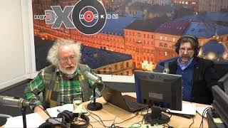Алексей Венедиктов в гостях на Эхо Москвы - Будем наблюдать