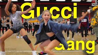 Stéphanie & Julien Moraux Choreo | Gucci Gang | Admiral T (Prod Marcus) | JSD Urban Dance