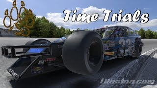 IRacing: SK Modified Series Time Trials 13: Oxford Speedway