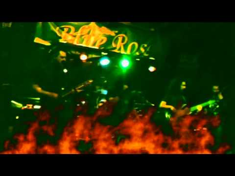 Derdian Live at Blue Rose Saloon - 2013