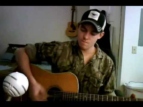 "Dylan Riddle ""How Far to Memphis"" Original Song"